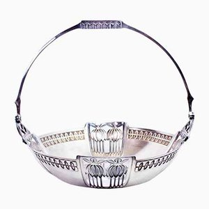 Art Deco Bowl or Basket from WMF