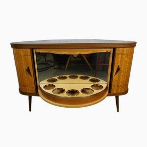 Sesam Bar Cabinet