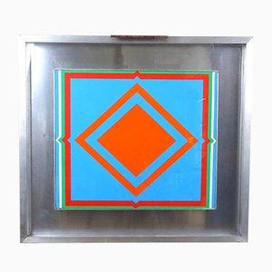 Geometric Combination, Willy Müller Brittnau, 1969