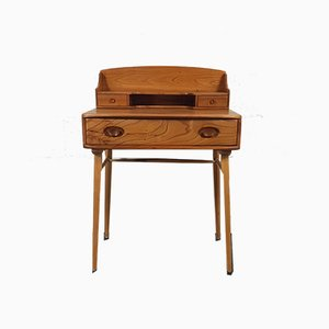 Writing Desk or Table by Lucian Ercolani for Ercol, 1960s