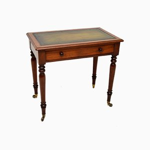 Antique Victorian Writing Table or Desk