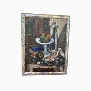 mpressionist Painting by Dalma Kakusz