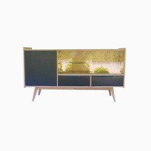 Mid-Century Sideboard by Leśniewski-Lejkowski