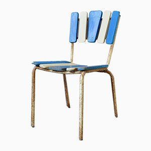Bohemian Garden Chair, 1920s