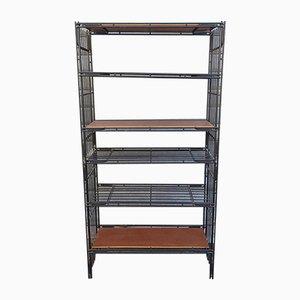 Multistrux Shelf from Multimueble, Spain, 1960s