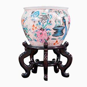 Vintage Decorative Fish Bowl