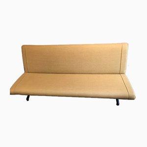 Adjustable D70 Sofa by Osvaldo Borsani for Tecno, 1950s
