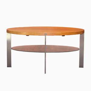 Naver Coffee Table by Soren Nissen & Ebbe Gehl for Aksel Kjersgaard