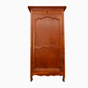 French Cabinet in Walnut, 19th Century