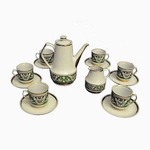 Chodziez Coffee Service, Set of 14