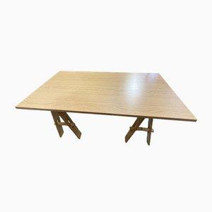 Tisch von De Pas, D'Urbino & Lomazzi für Acerbis