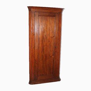 Corner Cupboard, 1700s