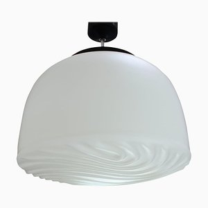 Large Mid-Century Pendant from Napako, 1960s