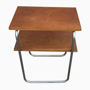 Small DLG Table from Breuer, 1950s