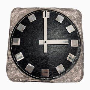 Vintage German Kienzle Space Age Wall Clock
