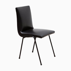 Black Chair by Pierre Guariche, 1960s