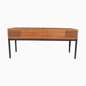 Wooden Dresser, 1970s