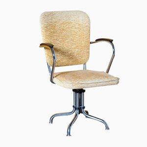 D3 Office / Desk Chair by Paul Schuitema