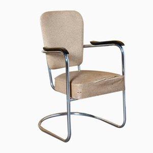 D3 Armchair by Paul Schuitema