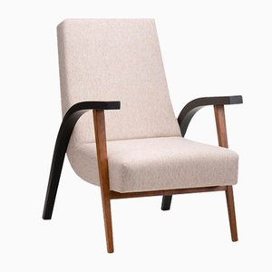 Armchair and Chest of Drawers, Set of 2