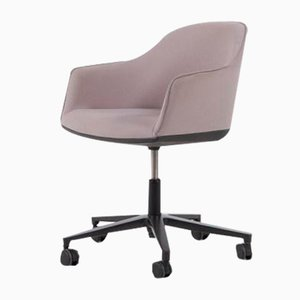Softshell Desk Chair by Ronan & Erwan Bouroullec for Vitra