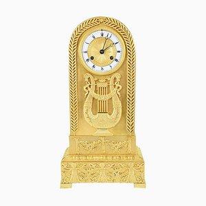 Charles X Period Clock