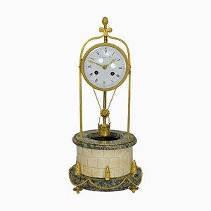 Mid-19th Century Well Clock