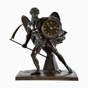 Napoleon III Period Clock