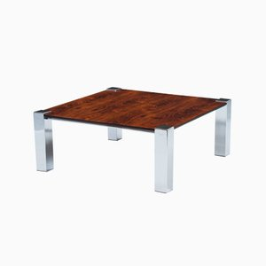 Square Italian Coffee Table