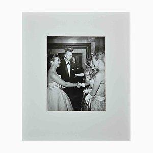 De Wan Studios, Caruso, Original B&W Photograph, 1940