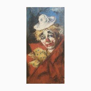 Peyot, Clown triste, 1966