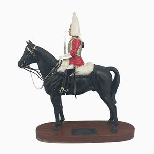 2562 Lifeguard with Sword from Beswick