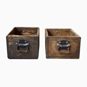 Boxes, Set of 2