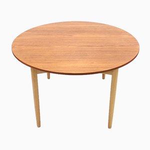 Øresund Dining Table by Børge Mogensen for Karl Andersson & Sons, 1970s