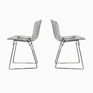 Chairs by Harry Bertoia for Knoll, 1960s, Set of 2