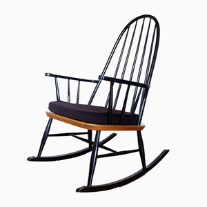 Scandinave Style Rocking Chair