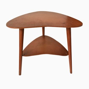 Pedestal Table, 1950s