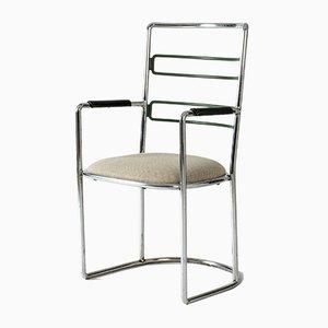 Armchair by Axel Einar Hjorth