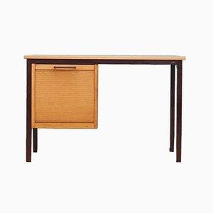 Ash Desk from Labofa Møbler, Denmark, 1970s
