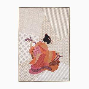Tapestry by Fabbriziani, Italy, 1977
