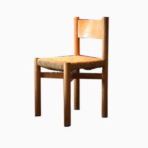 Meribel Chair by Charlotte Perriand, 1960s