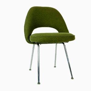 Model 72 Chair by Eero Saarinen for Knoll International/Wohnbedarf, 1968