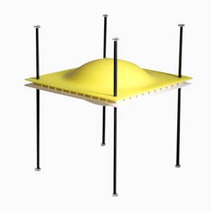Model 12639 Table Lamp by Ettore Sottsass for Arredoluce, 1950s