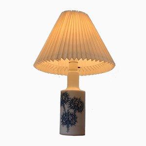 Mid-Century Danish Royal 3 Table Lamp by Kai Lange for Fog & Morup and Royal Copenhagen