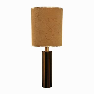 Italian Table Lamp by Angelo Brotto for Esperia, 1970s