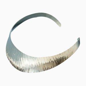 Silver Neckring by Waldemar Jonsson