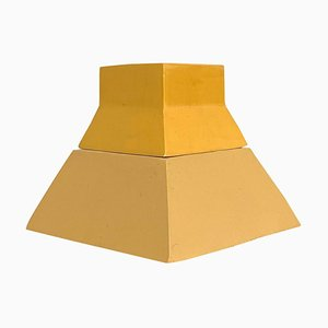 Laurence Pyramide Nomad Jar by Gilles & Cecilie