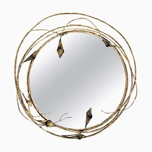 Calla Lilies Mirror