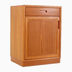 Scandinavian Cupboard or Stand
