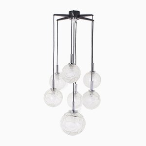 Cascade Chandelier with 7 Lights